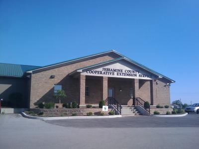 Jessamine County Extension Office